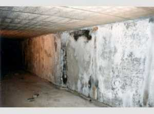 Impermeabilizaciones bajo nivel freatico y cubiertas Valencia